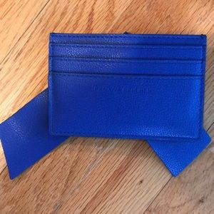 Banana Republic Card Holder